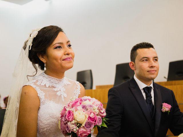 La boda de Alex y Gisela en Santa Maria (Isla De Ibiza), Islas Baleares 28