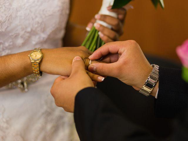 La boda de Alex y Gisela en Santa Maria (Isla De Ibiza), Islas Baleares 29