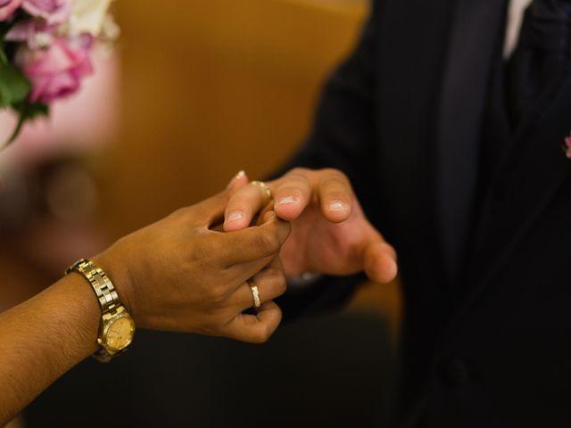 La boda de Alex y Gisela en Santa Maria (Isla De Ibiza), Islas Baleares 31