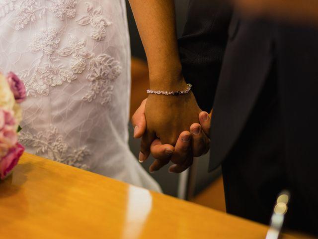 La boda de Alex y Gisela en Santa Maria (Isla De Ibiza), Islas Baleares 34
