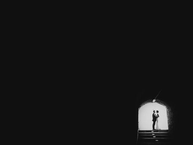 La boda de Alex y Gisela en Santa Maria (Isla De Ibiza), Islas Baleares 38