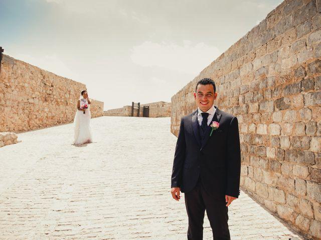 La boda de Alex y Gisela en Santa Maria (Isla De Ibiza), Islas Baleares 39