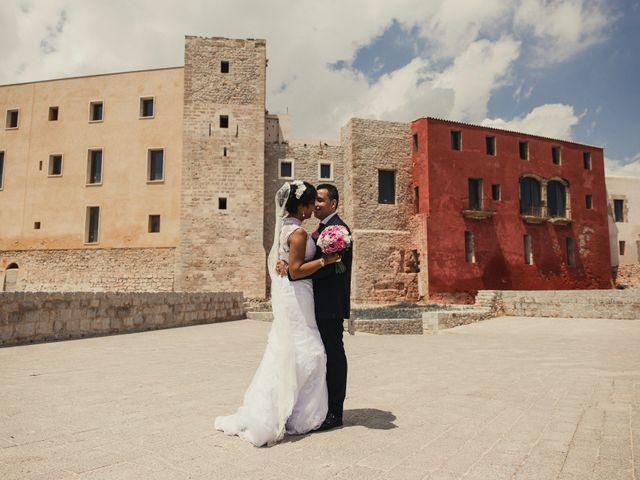 La boda de Alex y Gisela en Santa Maria (Isla De Ibiza), Islas Baleares 41