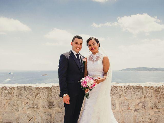 La boda de Alex y Gisela en Santa Maria (Isla De Ibiza), Islas Baleares 42