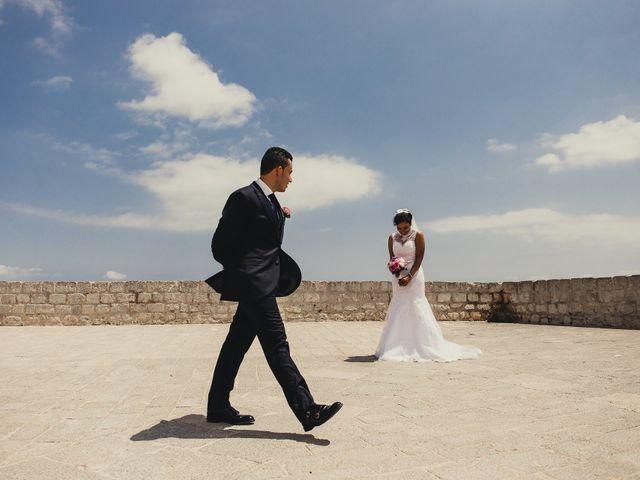 La boda de Alex y Gisela en Santa Maria (Isla De Ibiza), Islas Baleares 43