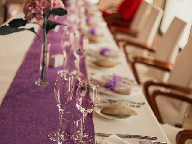 La boda de Alex y Gisela en Santa Maria (Isla De Ibiza), Islas Baleares 47