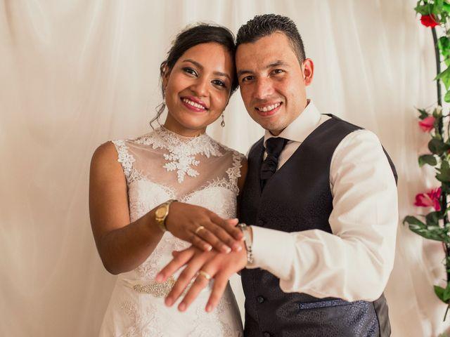 La boda de Alex y Gisela en Santa Maria (Isla De Ibiza), Islas Baleares 57