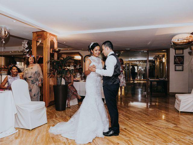 La boda de Alex y Gisela en Santa Maria (Isla De Ibiza), Islas Baleares 58