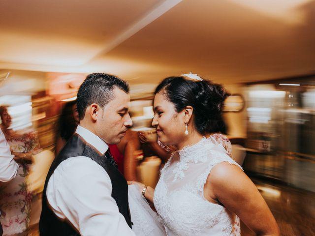 La boda de Alex y Gisela en Santa Maria (Isla De Ibiza), Islas Baleares 61