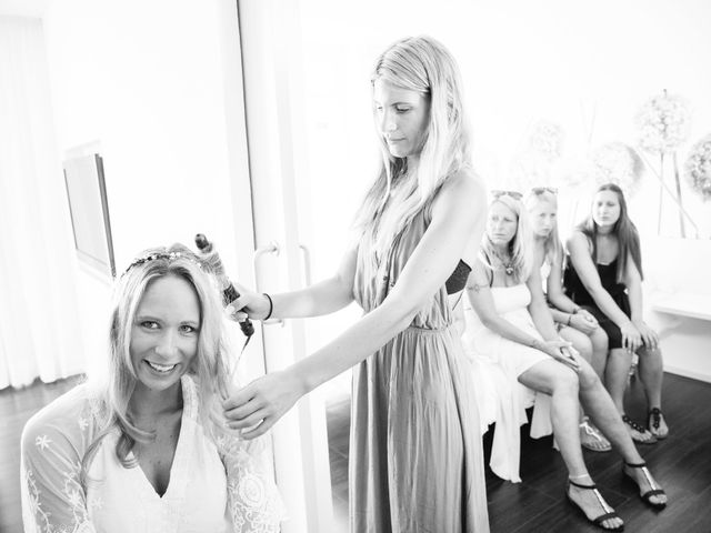 La boda de Daniel y Jessica en Palma De Mallorca, Islas Baleares 9