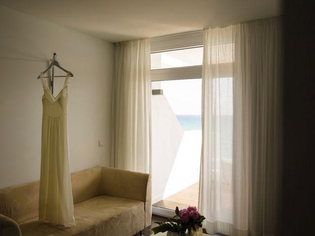 La boda de Daniel y Jessica en Palma De Mallorca, Islas Baleares 11