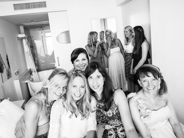 La boda de Daniel y Jessica en Palma De Mallorca, Islas Baleares 20