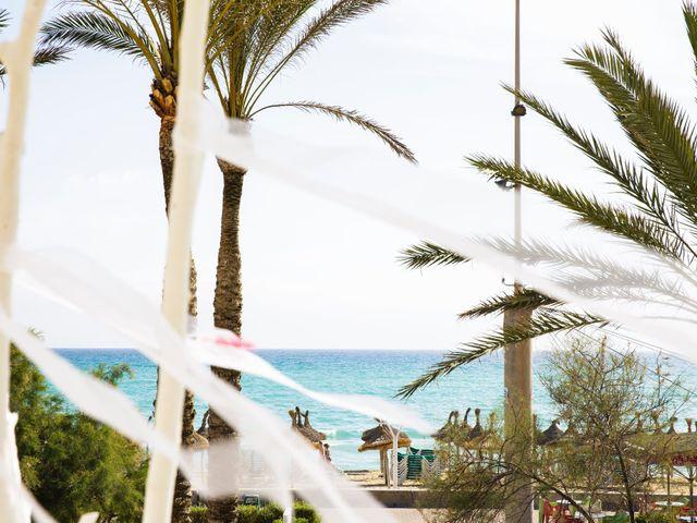 La boda de Daniel y Jessica en Palma De Mallorca, Islas Baleares 45