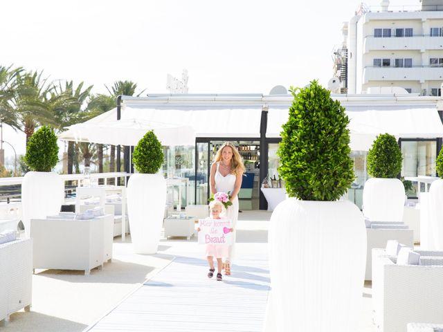 La boda de Daniel y Jessica en Palma De Mallorca, Islas Baleares 46
