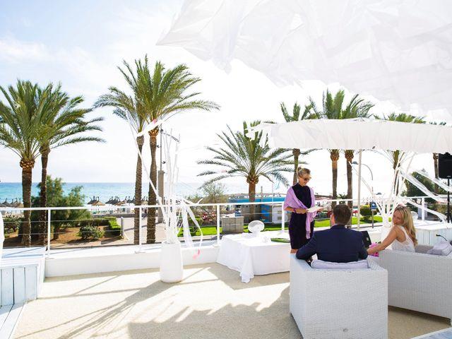 La boda de Daniel y Jessica en Palma De Mallorca, Islas Baleares 51