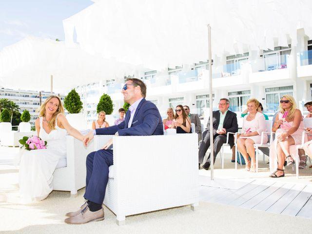 La boda de Daniel y Jessica en Palma De Mallorca, Islas Baleares 52