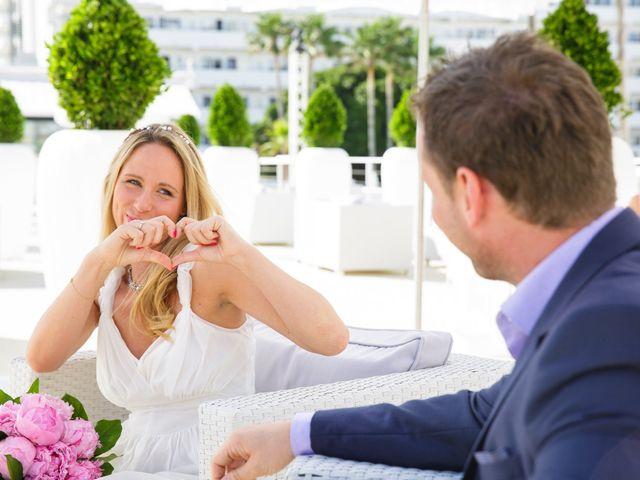 La boda de Daniel y Jessica en Palma De Mallorca, Islas Baleares 54