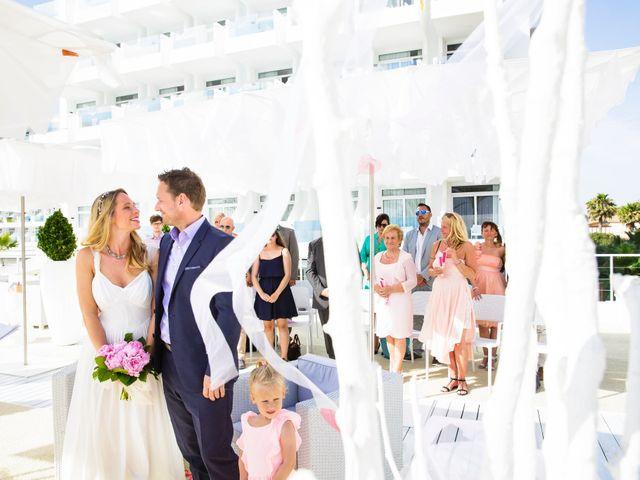 La boda de Daniel y Jessica en Palma De Mallorca, Islas Baleares 58