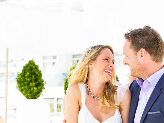 La boda de Daniel y Jessica en Palma De Mallorca, Islas Baleares 59