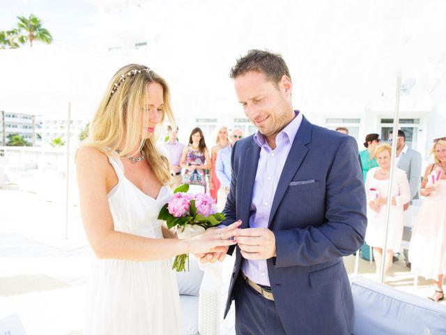 La boda de Daniel y Jessica en Palma De Mallorca, Islas Baleares 61