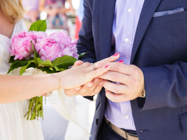 La boda de Daniel y Jessica en Palma De Mallorca, Islas Baleares 62