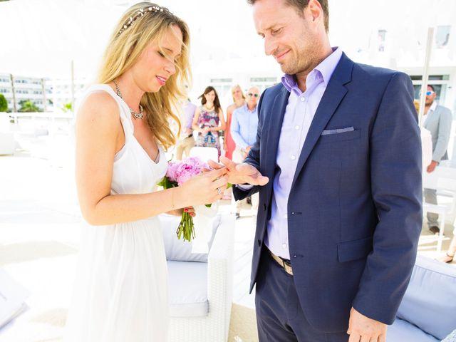 La boda de Daniel y Jessica en Palma De Mallorca, Islas Baleares 63