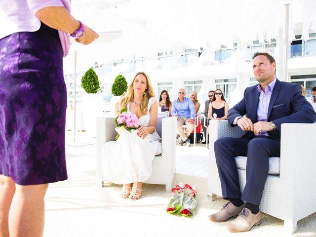 La boda de Daniel y Jessica en Palma De Mallorca, Islas Baleares 66