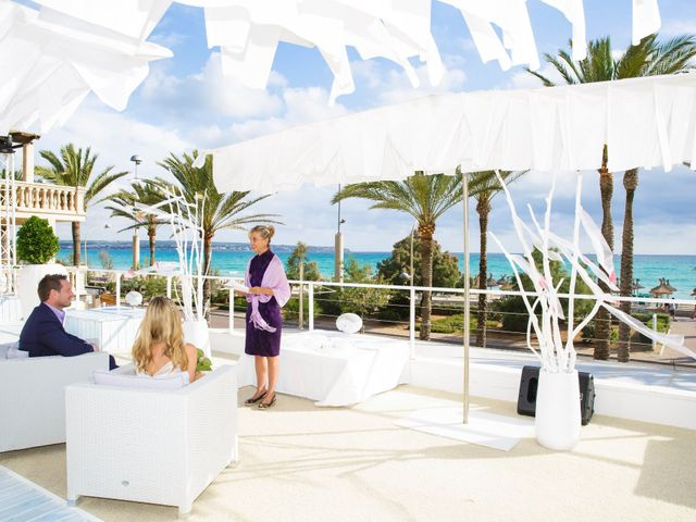 La boda de Daniel y Jessica en Palma De Mallorca, Islas Baleares 67