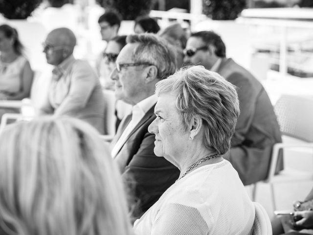 La boda de Daniel y Jessica en Palma De Mallorca, Islas Baleares 68