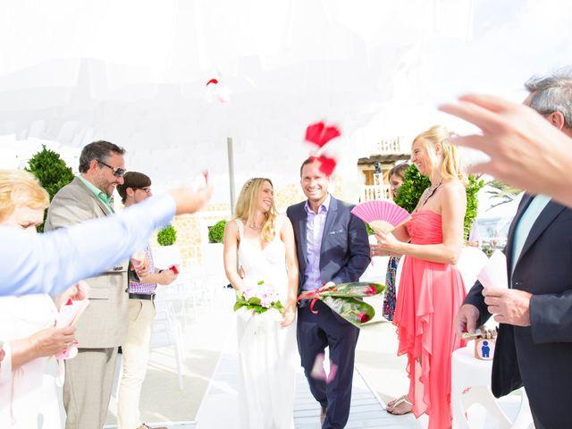 La boda de Daniel y Jessica en Palma De Mallorca, Islas Baleares 71