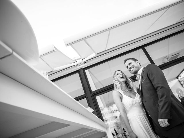 La boda de Daniel y Jessica en Palma De Mallorca, Islas Baleares 84