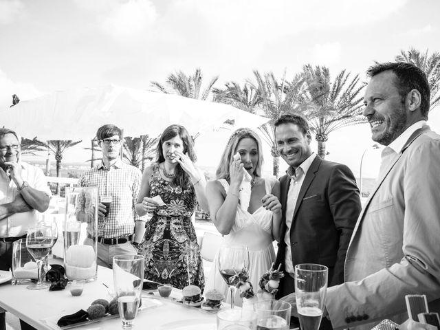 La boda de Daniel y Jessica en Palma De Mallorca, Islas Baleares 89