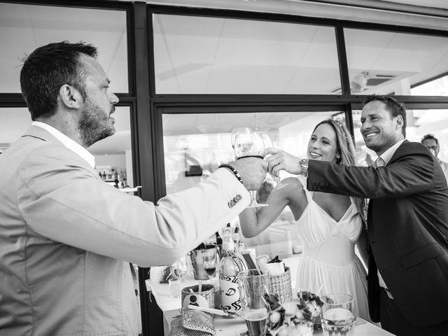 La boda de Daniel y Jessica en Palma De Mallorca, Islas Baleares 94