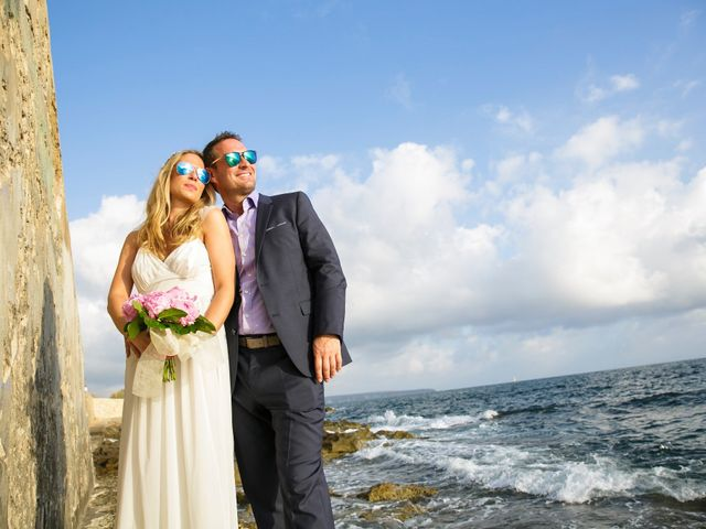 La boda de Daniel y Jessica en Palma De Mallorca, Islas Baleares 99