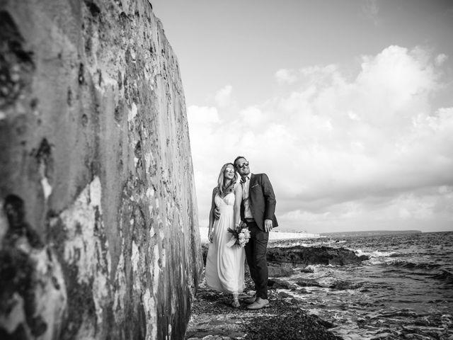La boda de Daniel y Jessica en Palma De Mallorca, Islas Baleares 100