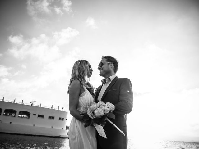 La boda de Daniel y Jessica en Palma De Mallorca, Islas Baleares 104