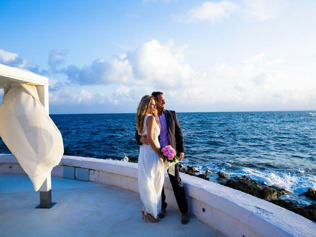 La boda de Daniel y Jessica en Palma De Mallorca, Islas Baleares 108