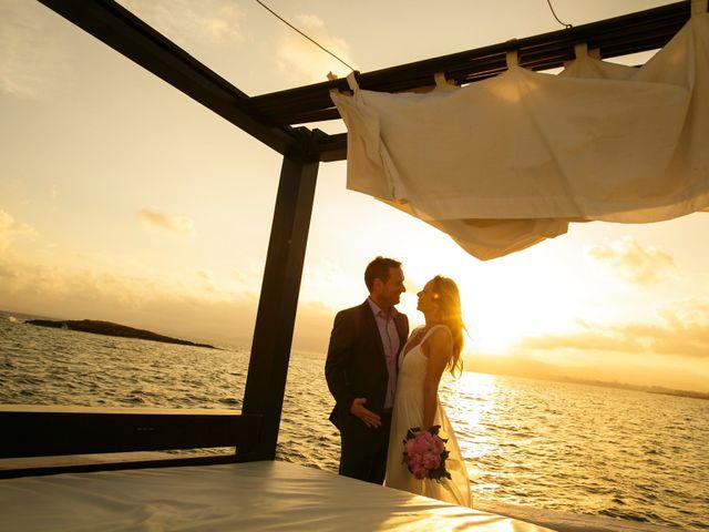 La boda de Daniel y Jessica en Palma De Mallorca, Islas Baleares 109