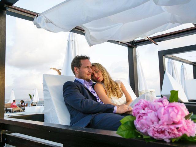 La boda de Daniel y Jessica en Palma De Mallorca, Islas Baleares 112
