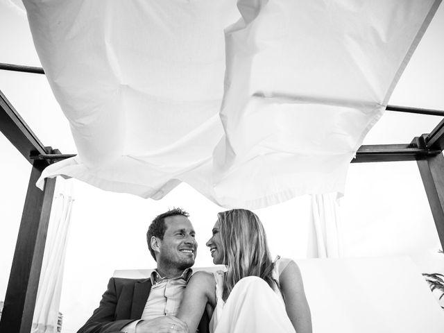 La boda de Daniel y Jessica en Palma De Mallorca, Islas Baleares 113