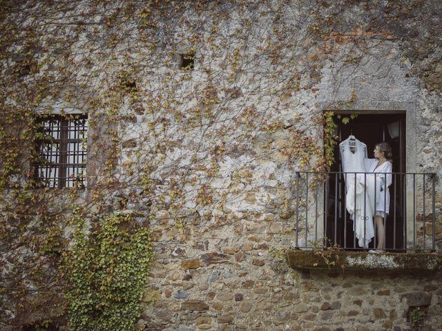 La boda de Bairon y Nuria en Martimporra, Asturias 3