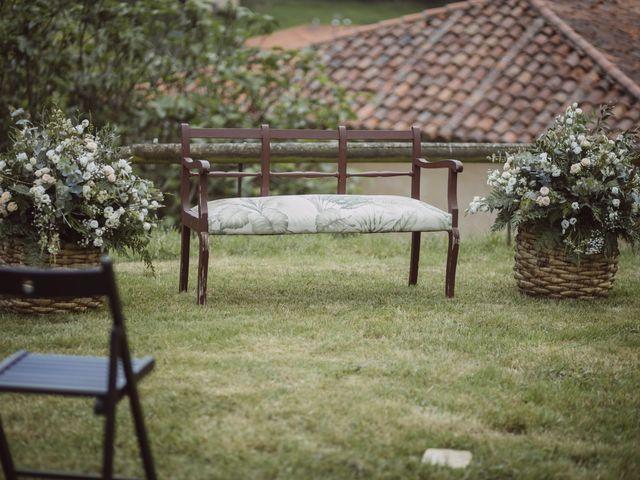 La boda de Bairon y Nuria en Martimporra, Asturias 4