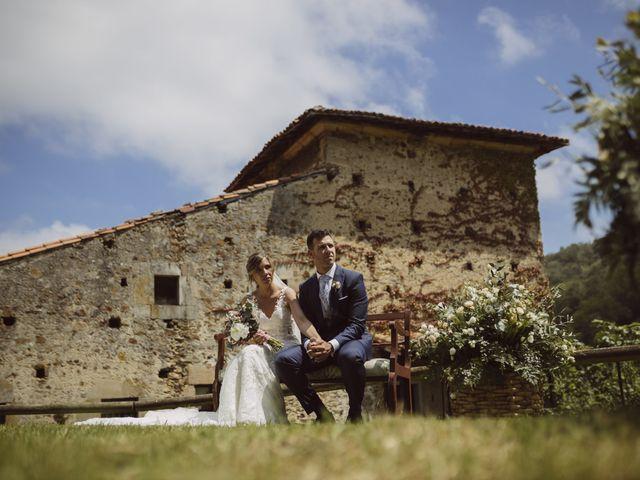 La boda de Bairon y Nuria en Martimporra, Asturias 5