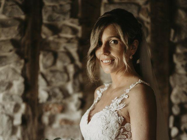 La boda de Bairon y Nuria en Martimporra, Asturias 10