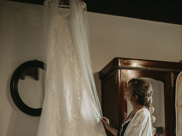La boda de Bairon y Nuria en Martimporra, Asturias 11