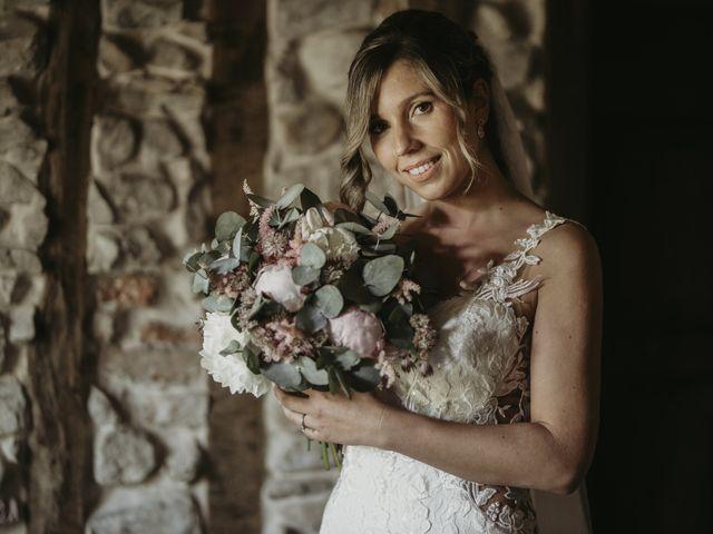 La boda de Bairon y Nuria en Martimporra, Asturias 13