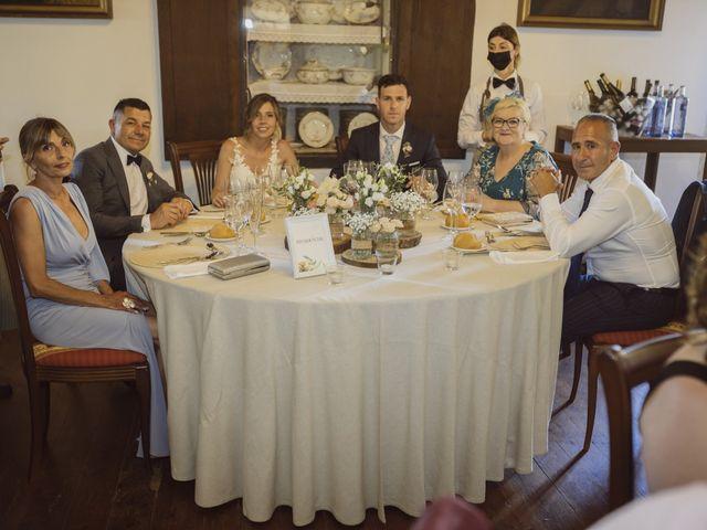 La boda de Bairon y Nuria en Martimporra, Asturias 26