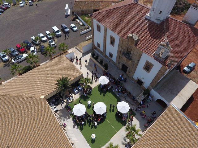 La boda de Ismael y Guadalupe en Cáceres, Cáceres 5