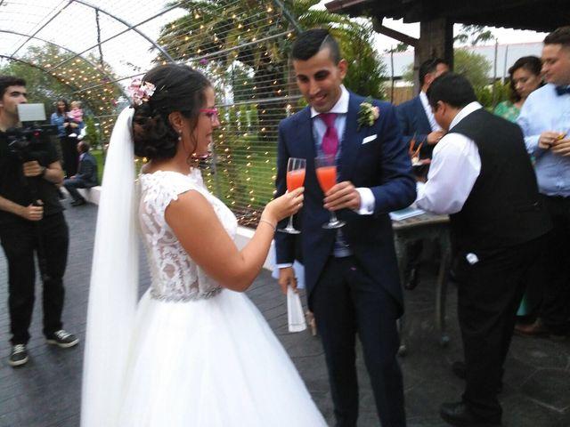 La boda de Antonio y Paula en Cee, A Coruña 4