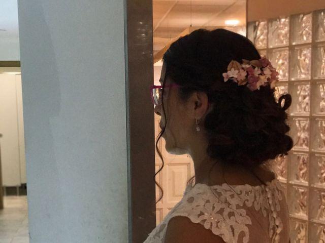 La boda de Antonio y Paula en Cee, A Coruña 6